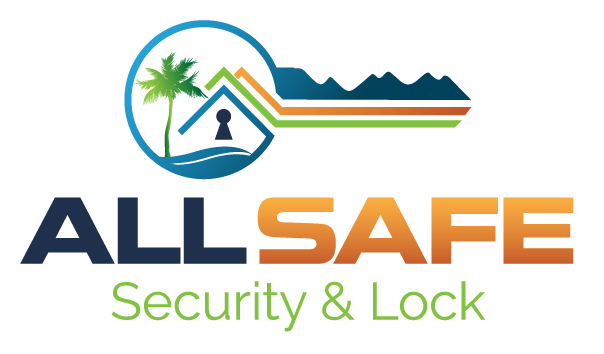 All Safe Security & Lock