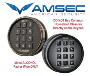 AMSEC ESL5 and ESL10